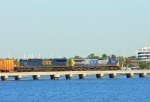 CSX  5121